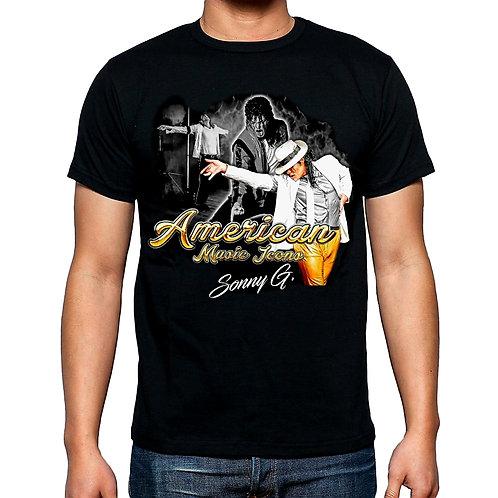 Souvenir MJ T-Shirt