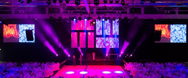 Virtual Concert Entertainment Package