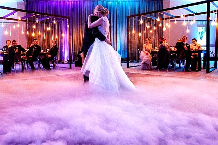 Wedding - Reception & Ceremony