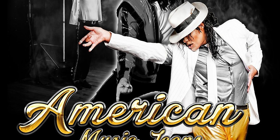 King of Pop Resurrected National Tour 2020