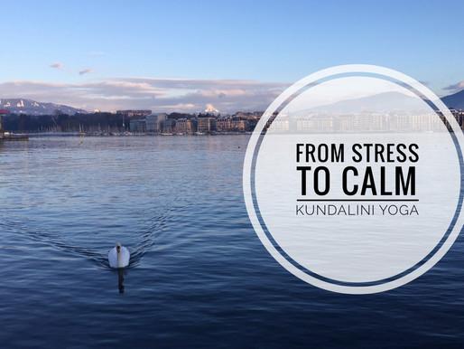Se défaire du stress