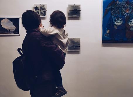 Te recomendamos 5 Galerías de Arte por Barcelona