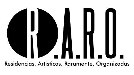 02-RARO_Logo-Residencias_Artisticas_Rara