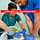 Thumbnail: Basic Life Support- RED CROSS BLENDED