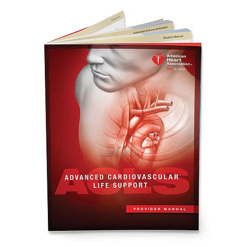 ACLS provider manual.jpeg