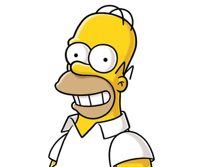 Homer Simpson - the new mindful solution?