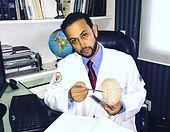 Prof. Dr. Walter Fagundes