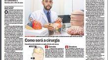 Cirurgia Inédita no ES para tratar depressão