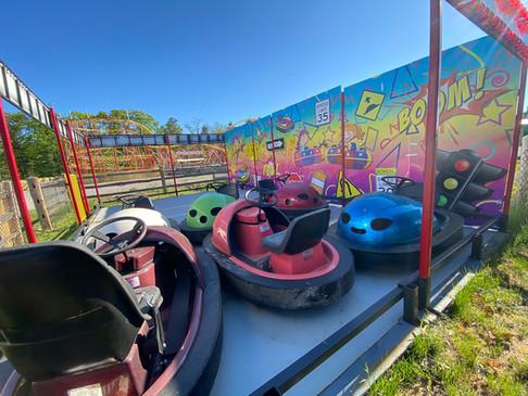 Amusement Park Near Alpena