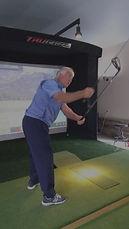 golfing simulator
