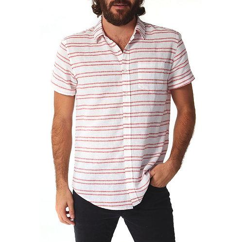 Edgar Linen Shirt