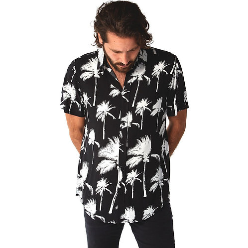 Amari Rayon Shirt