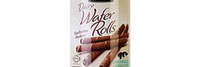 Tonnelli Wafer Roll-Chocolate