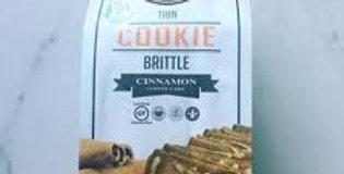 Brooklyn Bites Cookie Brittle Cinnamon