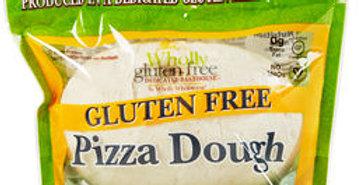 Wholly GF Pizza Dough