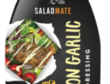 Saladmate -  Lemon Garlic Lite