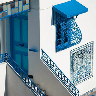 Tunísia Blues 4