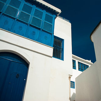 Tunísia Blues 1