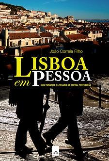 Lisboa em Pessoa - ESGOTADO