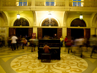 São Paulo literária 3