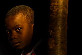Retrato Moçambique