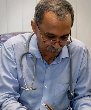 Dr. Subrahmanya Acharya