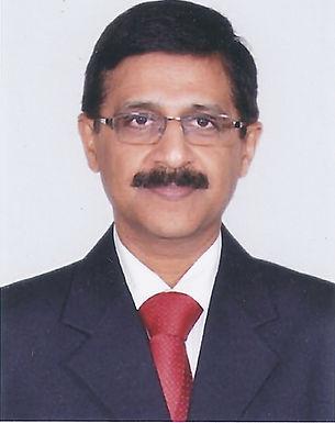 Dr. Prabhakar Murthy Veturi