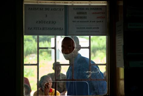 Moçambique 1