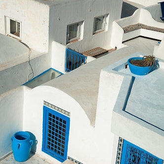 Tunísia Blues 2