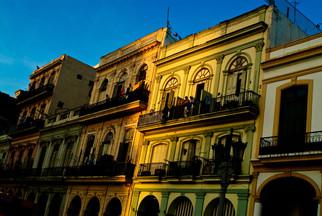 Cores Cubanas 3