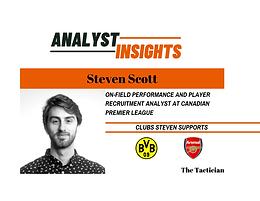 Analyst Insights: Steven Scott