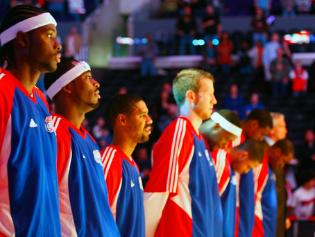 Clippers back to the top?