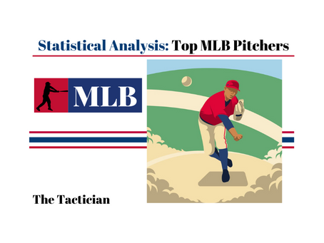 Statistical Analysis: Top MLB Pitchers