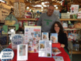Book signing; Shop Small; Small Business Saturday; Pasadena Humane Society; Flintridge Bookstore & Coffeehouse