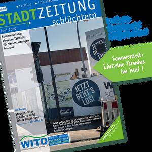 Stadtzeitung Schlüchtern Juni 2020