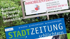 Im Focus Juni: Jo Härter Immobilien