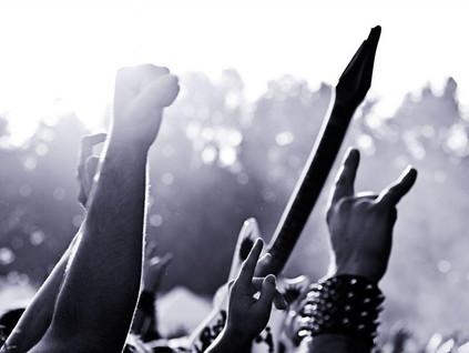 Rock Metal Müzikseverler İçin İzlenesi Belgesel Filmler
