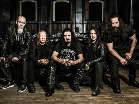 Dream Theater - Metropolis Pt.2: Scenes From A Memory | Albüm İncelemesi