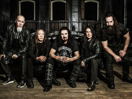 Dream Theater - Metropolis Pt.2: Scenes From A Memory | Albüm İncelemesi