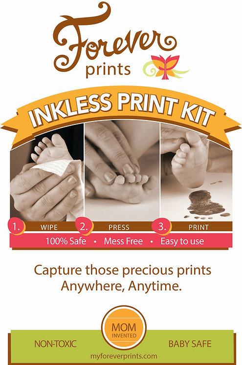 Inkless Print Kit