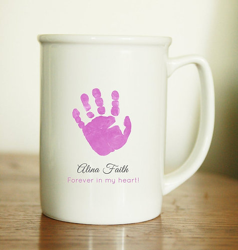 Forever in My Heart Mug