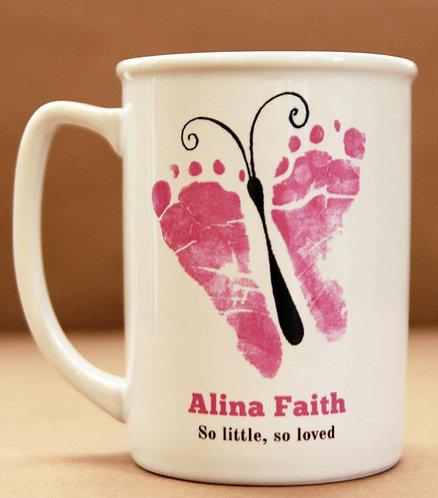 So Little So Loved Mug