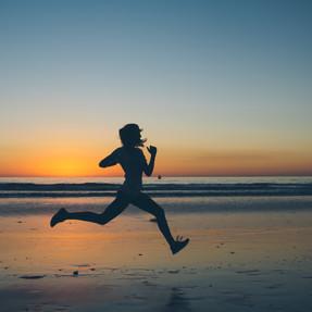 Stop Running and Start Running