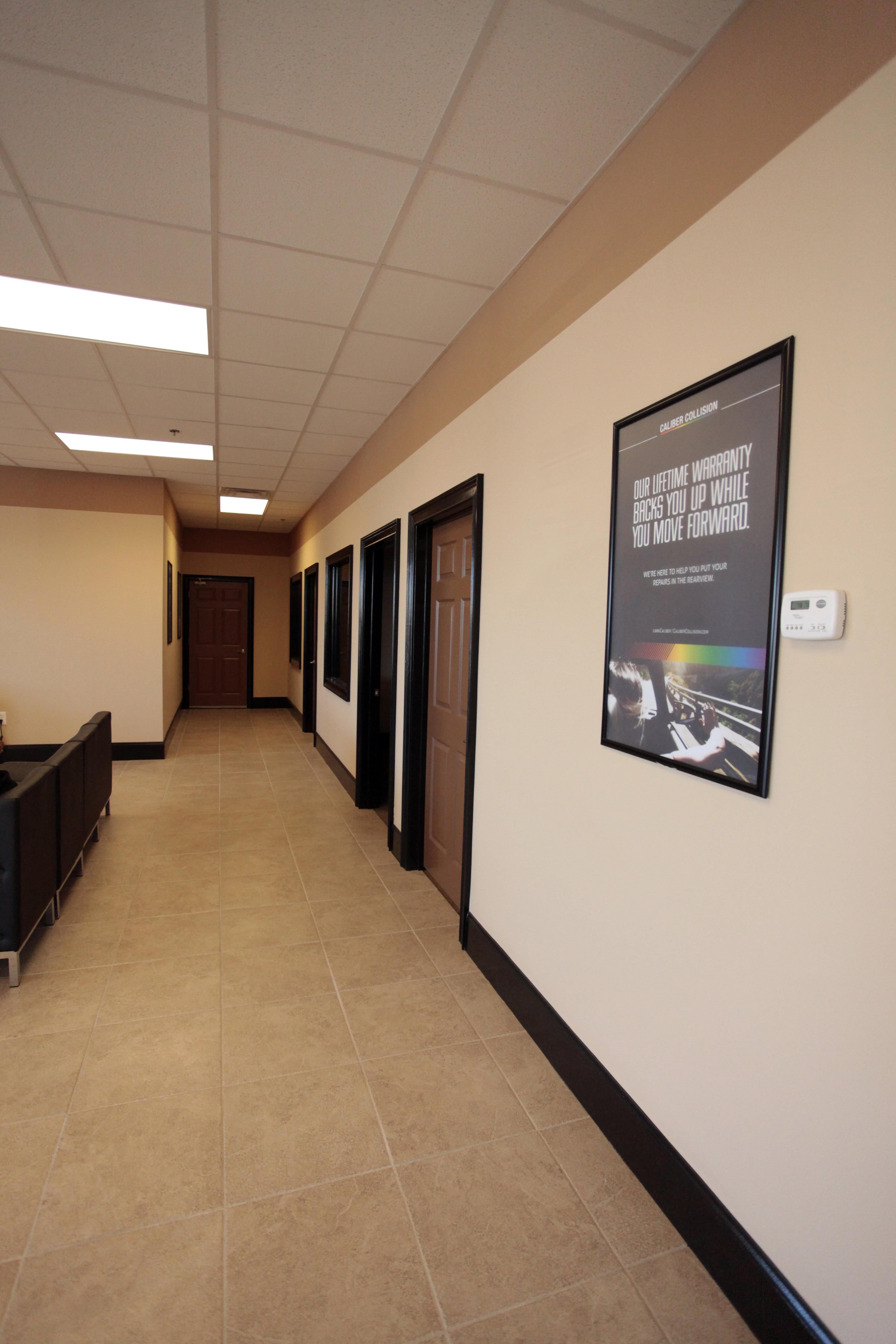 Lobby Offices