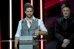 Simon Fransquet Award