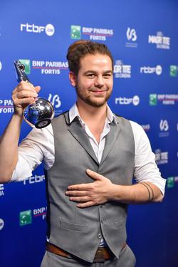 Simon Fransquet Music Award