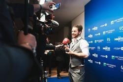 Simon Fransquet Awards Ceremony