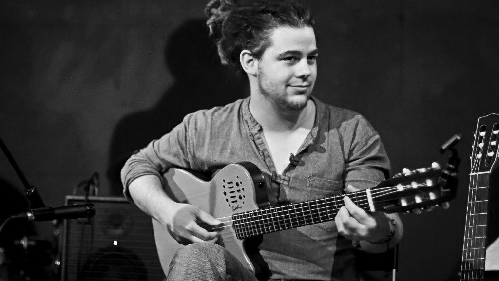 Concert Taxidi à l'An vert