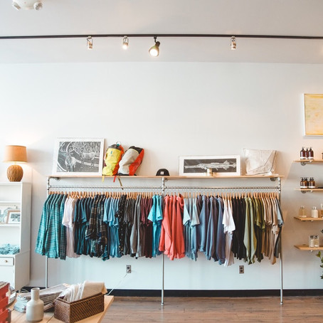 Healing the World With Ethical Fashion