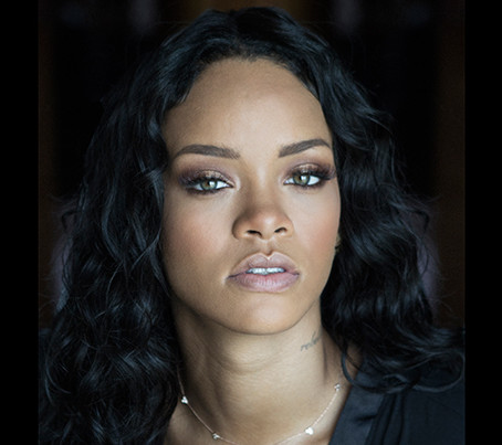Black History Month: The Unapologetic Series - Rihanna